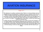 aviation insurance22