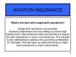 aviation insurance39