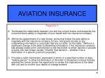 aviation insurance46