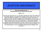 aviation insurance53