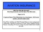 aviation insurance54