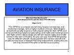 aviation insurance56
