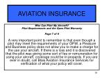 aviation insurance59