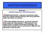 aviation insurance72