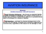 aviation insurance73
