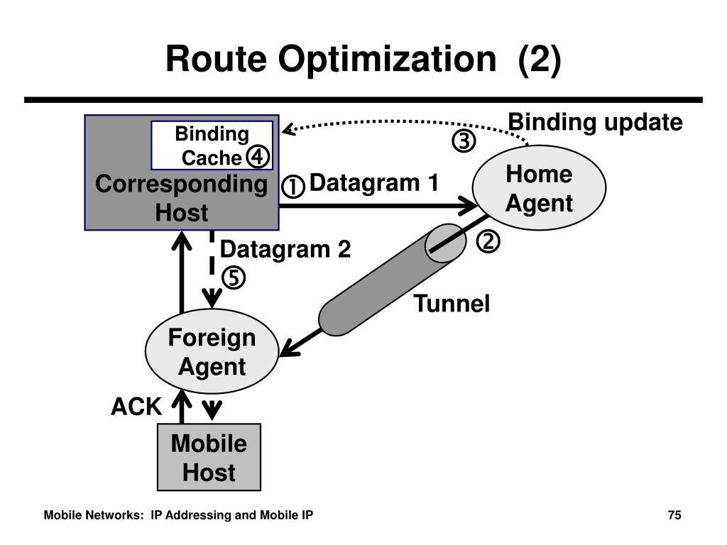 Route Optimization  (2)