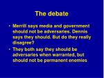 the debate5
