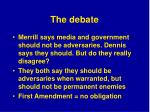 the debate6