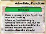 advertising functions13