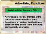advertising functions15