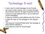 technology e mail148