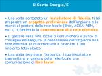 il conto energia 5