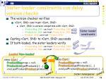 sister loader constraints can delay version checks13