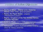 politics of italian city states10