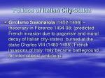 politics of italian city states9