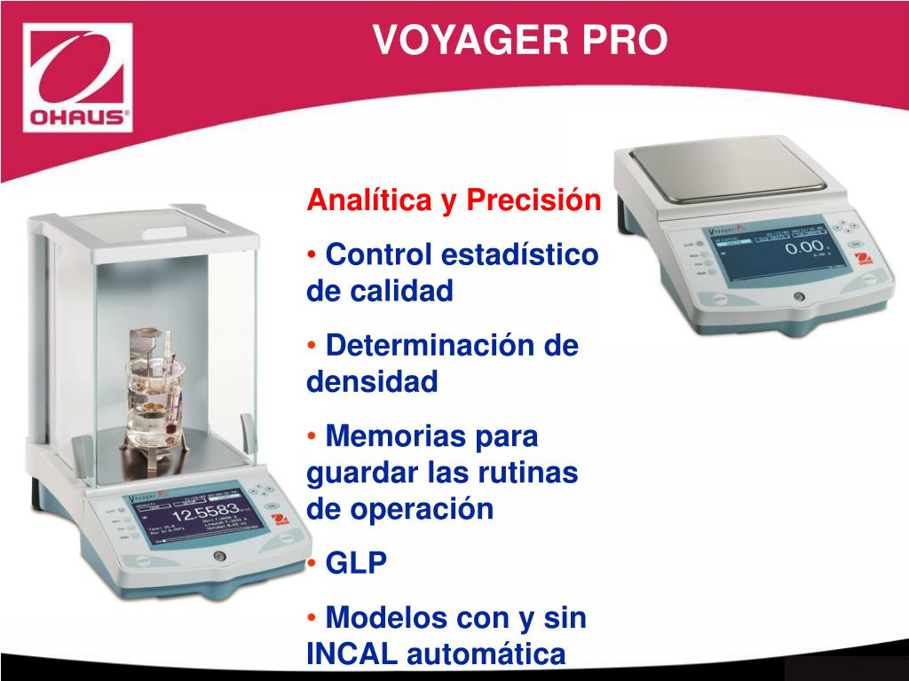 VOYAGER PRO