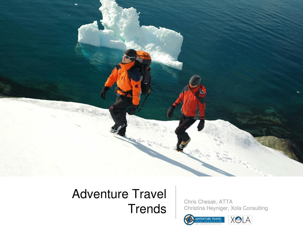 adventure travel trends l.