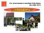 die ackermann gemeinde w rzburg im jahr 200810