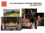 die ackermann gemeinde w rzburg im jahr 200811