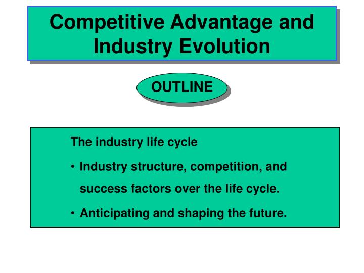 the nature of competitive advantage Sources of competitive advantage cost advantage competitive advantage differentiation advantage concept of stuck in the middle porter's generic strategies source of competitive advantage low cost differentiation.