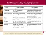 for managers asking the right questions20
