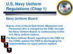 u s navy uniform regulations chap 14