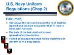 u s navy uniform regulations chap 216