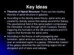 key ideas39