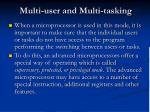 multi user and multi tasking7