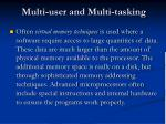 multi user and multi tasking9