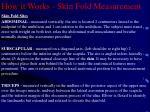 how it works skin fold measurement22
