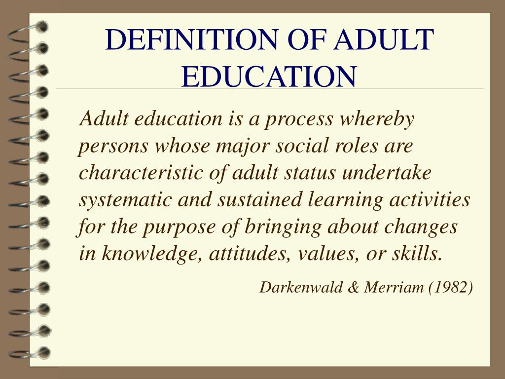 defining adulthood Start studying chapter 8 middle adulthood learn vocabulary, terms, and more with flashcards, games, and other study tools.