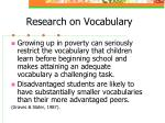 research on vocabulary6