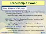 leadership power11