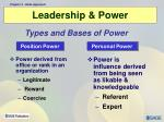 leadership power13
