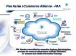 pan asian ecommerce alliance paa