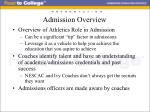admission overview5