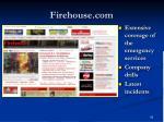 firehouse com