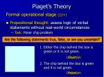 piaget s theory2