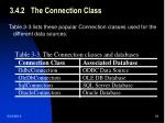 3 4 2 the connection class18