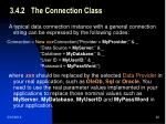 3 4 2 the connection class20