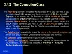 3 4 2 the connection class21