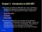 chapter 3 introduction to ado net4