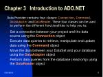 chapter 3 introduction to ado net5