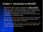 chapter 3 introduction to ado net6