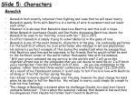 slide 5 characters