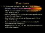 harassment23