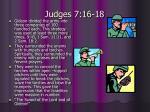 judges 7 16 18