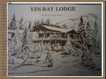 yes bay lodge rustic elegance