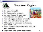 vary your veggies18